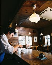 機屋(はたや)のコーヒー通信